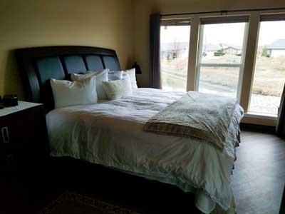 Yakima Valley Suite – Room 7 Bedroom
