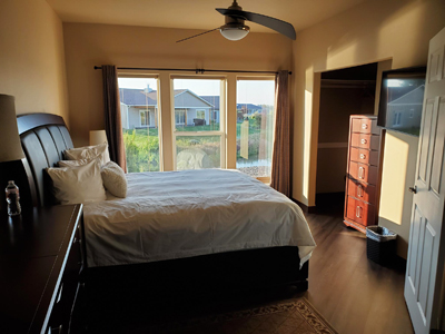Yakima Valley Suite – Room 7 Bedroom