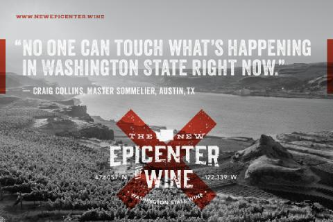 Washington Wine Month!